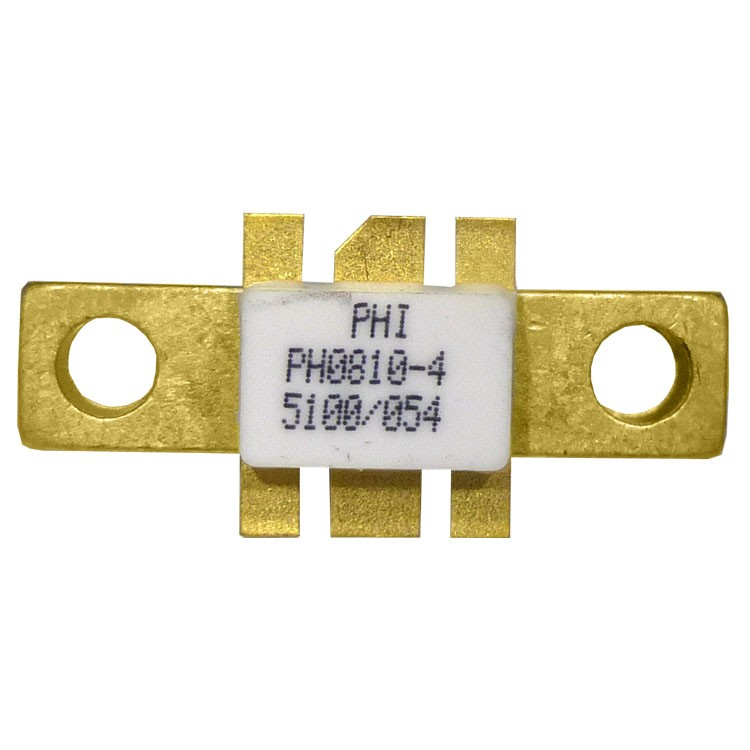 PH0810-4 Uhf/microwave, m/a-com