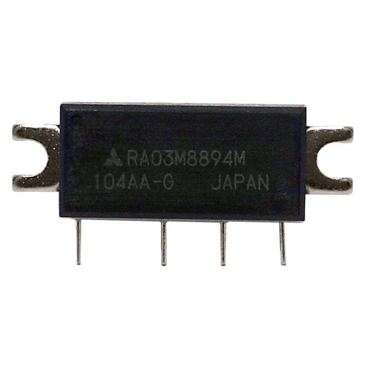 RA03M8894M RF Module,889-941 MHz, 3.6 Watt, 7.2v