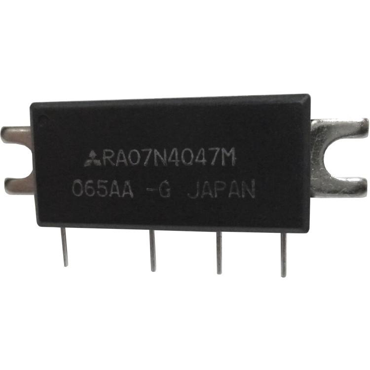 RA07N4047M RF Module, 400-470 MHz, 7 Watt, 9.6v