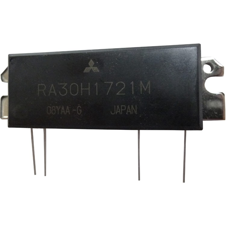 RA30H1721M  RF Module, 175-215 MHz, 30 Watt, 12.5v Mitsubishi