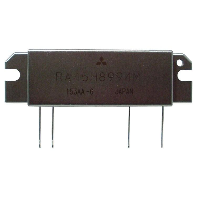 RA45H8994M1-101 RF Module, 896-941     MHz, 45 Watt, 12.5v, Metal Case, Mitsubishi