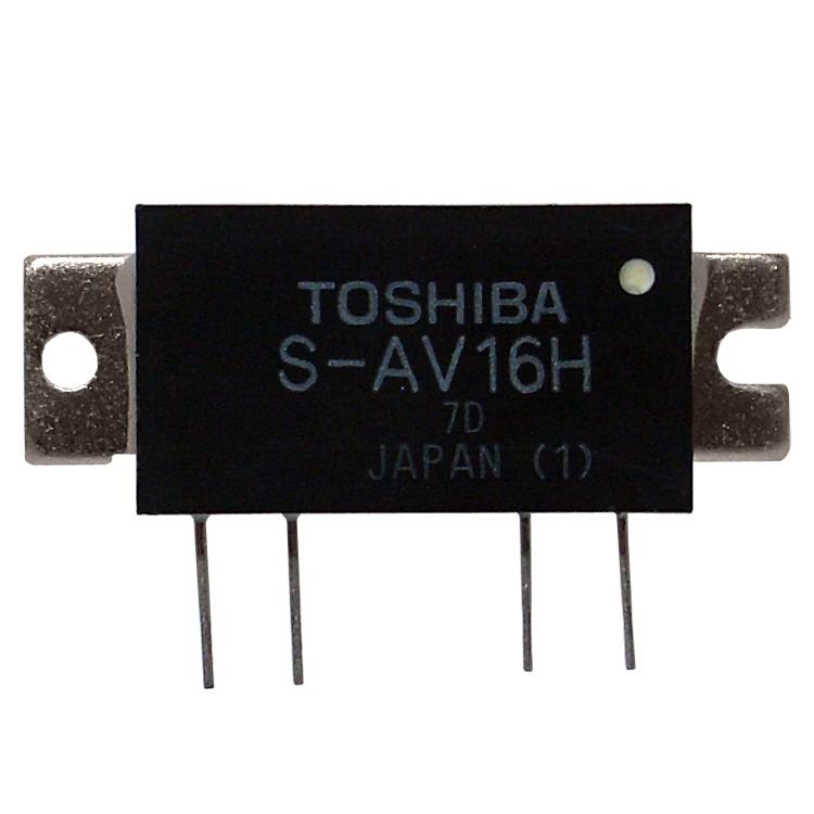 SAV16H - Power Module 150-160MHz