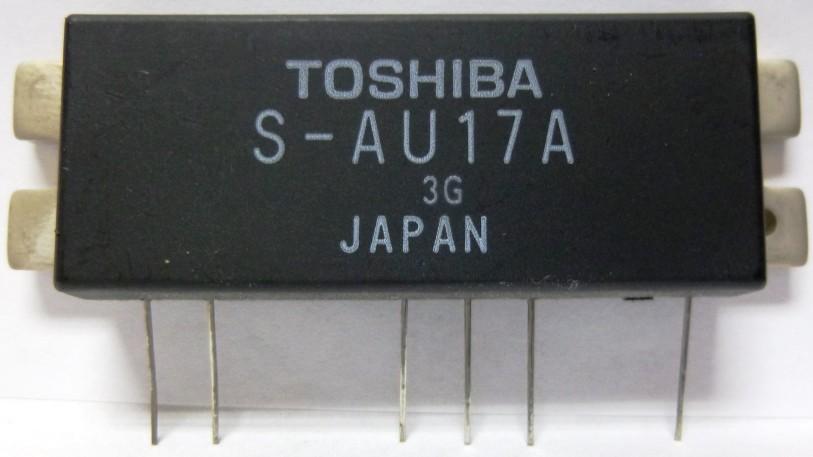 SAU17A Power Module