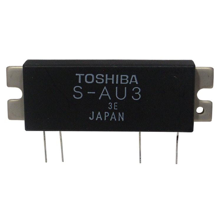 SAU3 Power Module