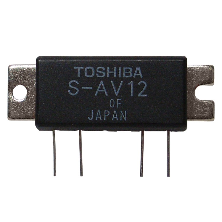 SAV12 - Power Module 144-148MHz