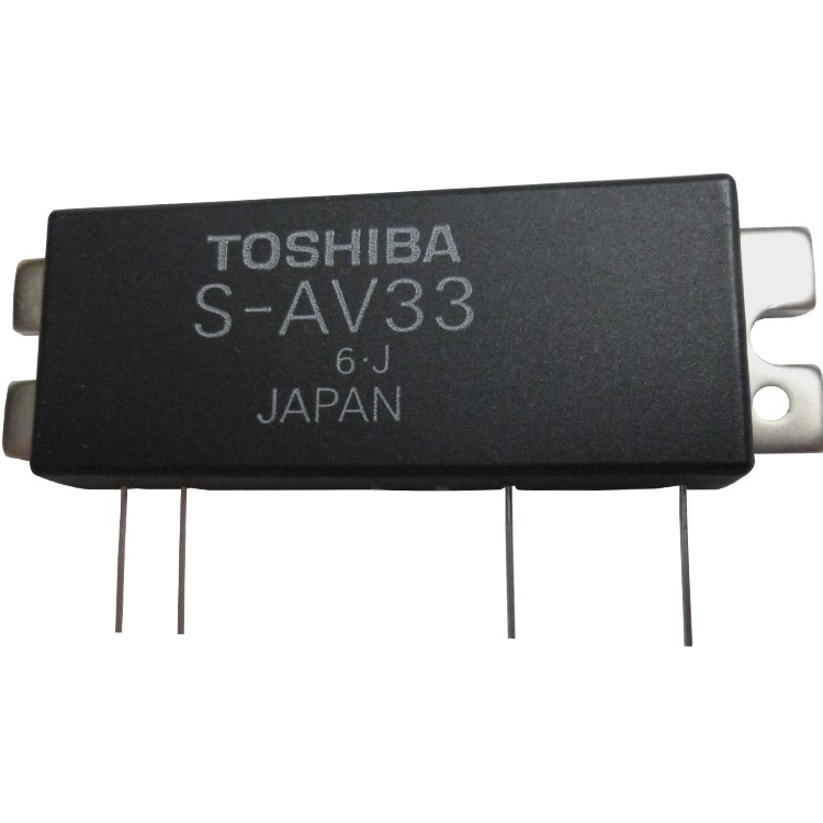 SAV33 - Power Module 134-174MHz Toshiba Early Version