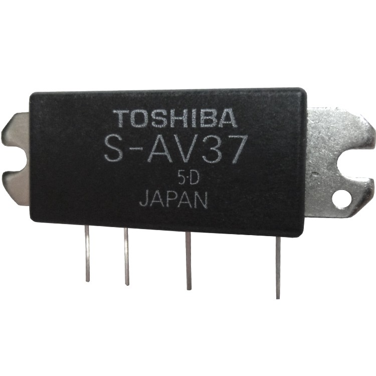 SAV37 - Power Module 154-162MHz