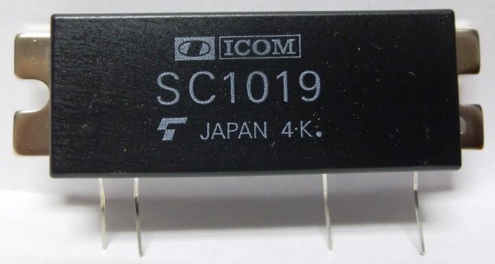 SC1019 Power Module