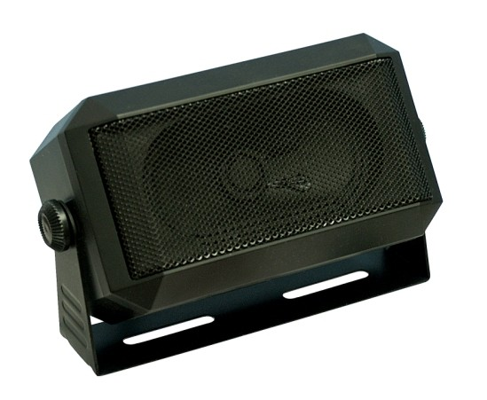 SPK-3 Speaker, amplified w/5.5ft, Audio cable & mini power plug