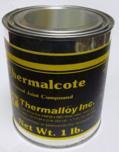 Thermalcote Thermal Joint Compound - neoseeker.com