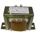 671242  Low voltage transformer, 117VAC/60cps 24vct, 1 amp, (67-1242) CES