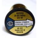 CD82003 C.D. element, 2-30 mhz 25w