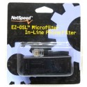 EZ-DSL  Microfilter In-line Phone Filter, NetSpeed