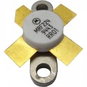 MRF224 NPN Silicon RF Power Transistor, 12.5 V, 175 MHz, 40 W (Tested), Motorola