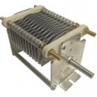 26-96 Variable Capacitor, 20-16pf, 3kv