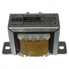671241 Low voltage transformer, 24vct, 117VAC/60cps, 0.5 amp,(67-1241) CES