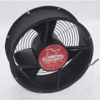 4C688 Dayton,  Axial FAN 560 cfm, 1650 rpm, 0.35a, 36w (Henry 3000D pull)