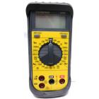 LT83 Digital Multimeter W/Rubber Holster, Test Leads, & Velcro Strap,  Fieldpiece