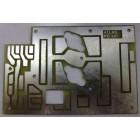 PC501  Printed Circuit Board, Used in Final PA of Atlas Radios