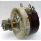 VR25-250  Resistor, Variable, Rheostat, 250 ohm 25 Watt, (RHL250), Ohmite