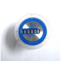 10NG7  Hour Meter, 5 digits, 3W, 120V, 44-9926, ENGLER