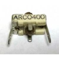 400 Trimmer, Compression Mica 2.5-7 pF