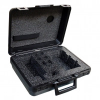 4300-061 Wattmeter Case, Hard Plastic Bird, carrying case bird 43