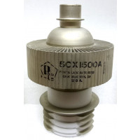 5CX1500A-PENTA Transmitting Tube, Pentode, Penta (NOS)