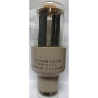 5R4WGA Tube, Full Wave High-Vacuum Rectifier, Chatham Elec