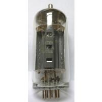 6KG6MQ-RUS  Transmitting Tube, Matched Quad, 6KG6 / EL509 / EL519, Russian  6PI45C