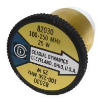 CD82030 wattmeter element,100-250mhz 25 watt, coaxial dynamics
