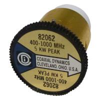 CD82062 Wattmeter element, 400-1000 mhz 5000watt, Coaxial Dynamics