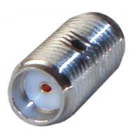 P2RSA-3704 In Series Precision adapter, SMA Female to SMA Female, RFP2