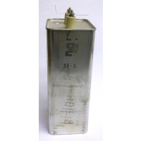 A28F2023G11  Oil Filled Capacitor, 32uf 4500v
