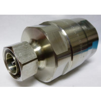 A7PDM-RPC  7-16 DIN Male OnePiece™ for 1-5/8 in AVA7-50 / AL7-50 cable, Andrew