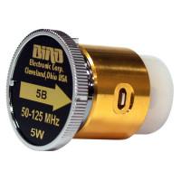 BIRD5B-1 - Bird Element, 50-125mhz, 5w Element (Clean used condition)