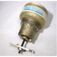 CVCC-2500-7N326  Vacuum Variable Capacitor, 20-2500pf, 6 kv (5kv working Volts), Jennings (Clean used)
