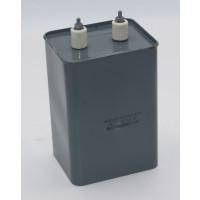 PO7D5004Y21  Oil Filled Capacitor, 4uf 5000vdc, Aerovox (C703)