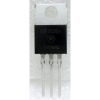 ERF2030+  RF Power Mosfet Transistor, 30 Watt PEP, TO220, Palomar