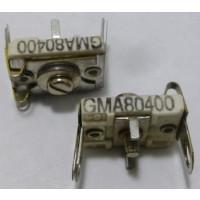 GMA80400  Trimmer, compression mica, 45-280 pF, Sprague