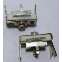 GMB30700  Trimmer, Compression Mica, 75-300pF, Sprague