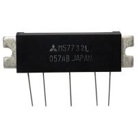 M57732L Power Module, 7w, 135-160 MHz, Mitsubishi