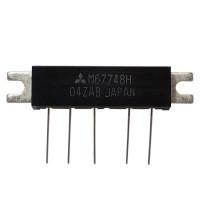 M67748H Power Module, 7w, 150-175 MHz, Mitsubishi