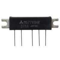 M67749HR  Power Module, 7w, 440-470 MHz, Mitsubishi