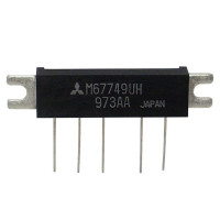 M67749UH Power Module