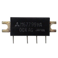 M67799HA Power Module
