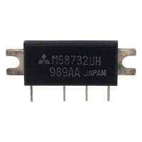 M68732UH Power Module