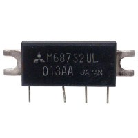 M68732UL Power Module