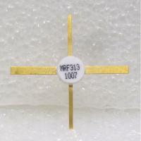 MRF313-MA NPN Silicon High-Frequency Transistor, 1.0 W, 400 MHz, 28 V, M/A-COM