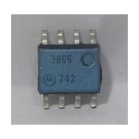 MRF3866-MOT NPN Silicon High-Frequency Transistor, Motorola